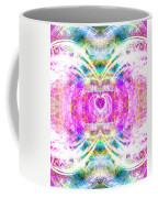 Angel Of Venus Coffee Mug