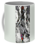 Angel Of Winter Coffee Mug