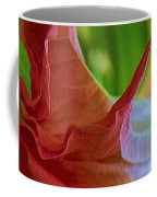Angel Wing Variation Watercolor Coffee Mug