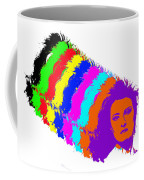 Angela Rainbow-2 Coffee Mug