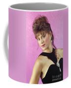 Angelablackformal Coffee Mug