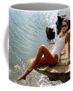 Angelawhiterock-b Coffee Mug