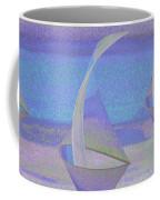 Angelfish3 Coffee Mug