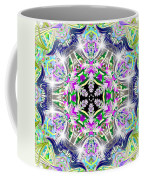 Angelic Dimensions Coffee Mug