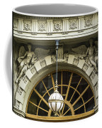 Angelic Door Topper Coffee Mug