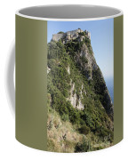 Angelo Castle Corfu Greece Coffee Mug