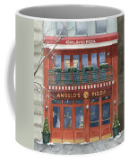 Angelo's On 57th Street Coffee Mug