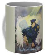 Angels Among Us Coffee Mug