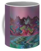 Angels' City Coffee Mug