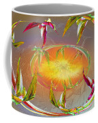 Angels Gather To The Love Of The Lord Coffee Mug