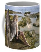 Angels- His Spirit Will Comfort You Coffee Mug