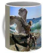Angels- I'm Watching Over You Coffee Mug