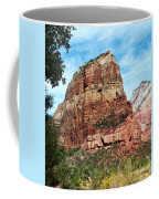 Angel's Landing Coffee Mug