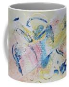 Angels Lingering Coffee Mug