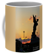 Angels Never Sleep Coffee Mug