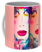 Angie 2 Coffee Mug