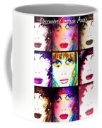 Angie December Coffee Mug