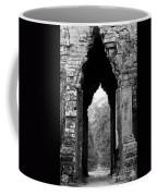 Angkor Thom East Gate 03 Coffee Mug