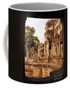 Angkor Wat 02 Coffee Mug