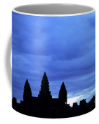 Angkor Wat Sunrise 01 Coffee Mug