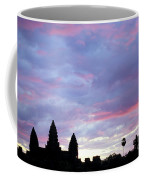 Angkor Wat Sunrise 02 Coffee Mug