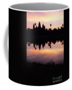 Angkor Wat Sunrise Cambodia Coffee Mug