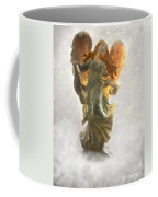 Angel II Coffee Mug