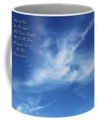 Angels In The Sky Coffee Mug