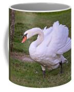 Angry Bird Coffee Mug