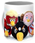 Angry Birds  Coffee Mug