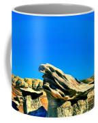 Angry Gods Coffee Mug