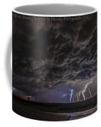 Angry Skies Coffee Mug