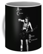 Angus Creates Decibel Celebrations Coffee Mug