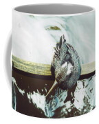Anhinga Or Snakebird Coffee Mug