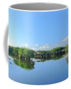 Anhinga Trail Coffee Mug