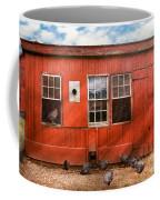 Animal - Bird - Bird Watching Coffee Mug