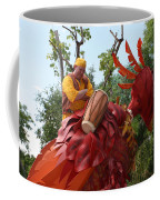 Animal Kingdom Bird Coffee Mug