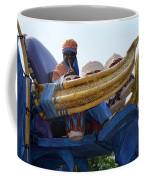 Animal Kingdom Elephant Coffee Mug