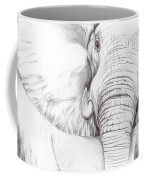 Animal Kingdom Series - Gentle Giant Coffee Mug