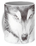 Animal Kingdom Series - Wild Friend Coffee Mug