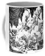 Animal Magnetism, 1784-5 Coffee Mug