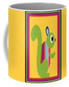 Animal Series 3 Coffee Mug