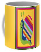 Animal Series 4 Coffee Mug