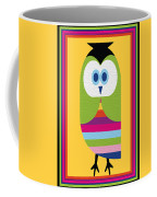Animal Series 5 Coffee Mug