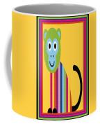 Animal Series 6 Coffee Mug