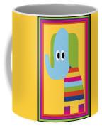 Animal Series 8 Coffee Mug