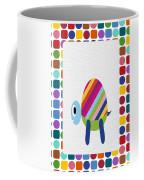 Animals Whimsical 2 Coffee Mug