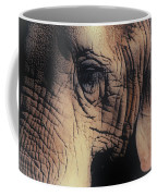 Animals Wrinkle Too Coffee Mug