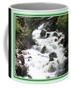 Animas River Southern Colorado Coffee Mug