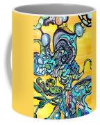 Animatronic Sunrise Coffee Mug